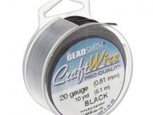 Проволока Craft Wire. За 40 yrd (36.5 м.)