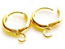 швензы кольца с замком металлические