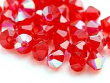 Цвет-(AB:LT. Siam Ruby) красный рубин