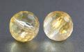 усина граненая, камень-цитрин природный,цвет-золотисто-желтый, иногда могут попадаться внутренние трешинки,