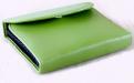 Данный набор инструментов упакованный в удобный клатч-футляр зеленого цвета