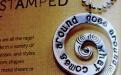 книга по изготовлению авторских украшений с помощью ударных штампов